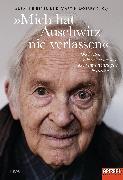 Cover-Bild zu »Mich hat Auschwitz nie verlassen« (eBook) von Doerry, Martin (Hrsg.)