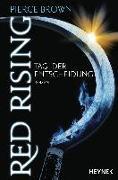 Cover-Bild zu Red Rising - Tag der Entscheidung von Brown, Pierce