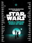 Cover-Bild zu From a Certain Point of View (Star Wars) (eBook) von Ahdieh, Renée