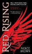 Cover-Bild zu Red Rising von Brown, Pierce
