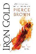 Cover-Bild zu Iron Gold (eBook) von Brown, Pierce