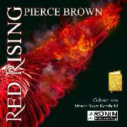 Cover-Bild zu Red Rising - Red Rising 1 (Ungekürzt) (Audio Download) von Brown, Pierce