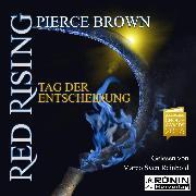 Cover-Bild zu Tag der Entscheidung - Red Rising 3 (Ungekürzt) (Audio Download) von Brown, Pierce
