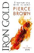 Cover-Bild zu Iron Gold von Brown, Pierce