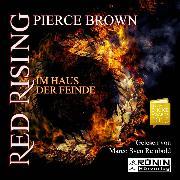 Cover-Bild zu Im Haus der Feinde - Red Rising 2 (Ungekürzt) (Audio Download) von Brown, Pierce