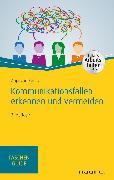 Cover-Bild zu Kommunikationsfallen erkennen und vermeiden (eBook) von Kanitz, Anja von