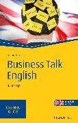 Cover-Bild zu Business Talk English (eBook) von Dean, Stuart