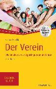 Cover-Bild zu Der Verein (eBook) von Geckle, Gerhard