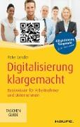 Cover-Bild zu Digitalisierung klargemacht (eBook) von Lender, Peter