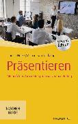 Cover-Bild zu Präsentieren (eBook) von Nöllke, Claudia
