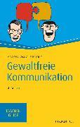 Cover-Bild zu Gewaltfreie Kommunikation (eBook) von Basu, Andreas