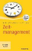 Cover-Bild zu Zeitmanagement (eBook) von Knoblauch, Jörg