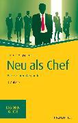 Cover-Bild zu Neu als Chef (eBook) von Augspurger, Thomas