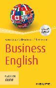 Cover-Bild zu Business English (eBook) von Goudswaard, Gertrud
