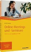 Cover-Bild zu Online-Meetings und -Seminare von Harnacke, Uli