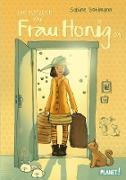 Cover-Bild zu Frau Honig 1: Und plötzlich war Frau Honig da (eBook) von Bohlmann, Sabine