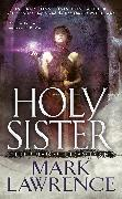 Cover-Bild zu Holy Sister von Lawrence, Mark