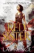 Cover-Bild zu Red Sister von Lawrence, Mark
