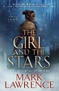 Cover-Bild zu The Girl and the Stars (eBook) von Lawrence, Mark