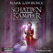 Cover-Bild zu Schattenkämpfer - Das dritte Buch des Ahnen - Das Buch des Ahnen, (ungekürzt) (Audio Download) von Lawrence, Mark