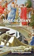 Cover-Bild zu Host of Many: Hades and His Retinue (eBook) von Ward, Terence P.