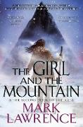 Cover-Bild zu The Girl and the Mountain (eBook) von Lawrence, Mark