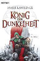 Cover-Bild zu König der Dunkelheit von Lawrence, Mark
