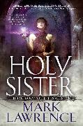 Cover-Bild zu Holy Sister (eBook) von Lawrence, Mark