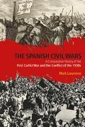 Cover-Bild zu The Spanish Civil Wars (eBook) von Lawrence, Mark