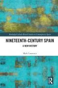 Cover-Bild zu Nineteenth Century Spain (eBook) von Lawrence, Mark