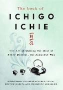 Cover-Bild zu The Book of Ichigo Ichie (eBook) von Miralles, Francesc