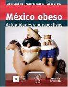 Cover-Bild zu México obeso (eBook) von Gómez, Nelly Margarita Macías