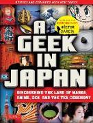 Cover-Bild zu A Geek in Japan (eBook) von Garcia, Hector