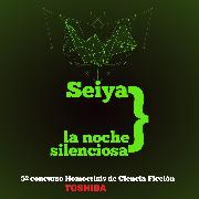 Cover-Bild zu Seiya. La noche silenciosa (Audio Download) von Noguera, Gabriel