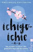 Cover-Bild zu Ichigo-ichie (eBook) von Miralles, Francesc