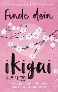 Cover-Bild zu Finde dein Ikigai (eBook) von Miralles, Francesc