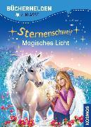 Cover-Bild zu Sternenschweif, Bücherhelden 2. Klasse, Magisches Licht (eBook) von Chapman, Linda
