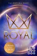 Cover-Bild zu Royal: Alle sechs Bände in einer E-Box! (eBook) von Fast, Valentina