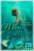 Cover-Bild zu MeeresWeltenSaga 3: In den endlosen Tiefen des Atlantiks (eBook) von Fast, Valentina