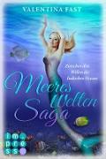 Cover-Bild zu MeeresWeltenSaga 4: Zwischen den Wellen des Indischen Ozeans (eBook) von Fast, Valentina