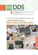 """Cover-Bild zu Fickermann, Detlef (Hrsg.): """"Neue Steuerung"""" - Renaissance der Kybernetik?"""