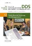 Cover-Bild zu Ackeren, Isabell van (Hrsg.): Evidenzbasierte Steuerung im Bildungssystem?
