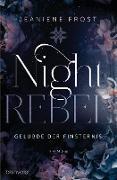 Cover-Bild zu Night Rebel 3 - Gelübde der Finsternis (eBook) von Frost, Jeaniene