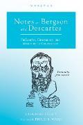 Cover-Bild zu Notes on Bergson and Descartes (eBook) von Péguy, Charles