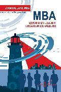 Cover-Bild zu MBA : Vision d'un leader createur de valeurs (eBook) von Dallaire, Jean