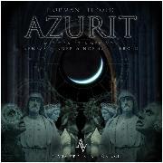 Cover-Bild zu Azurit (Audio Download) von Liebold, Norman