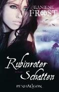Cover-Bild zu Rubinroter Schatten (eBook) von Frost, Jeaniene