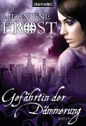 Cover-Bild zu Gefährtin der Dämmerung (eBook) von Frost, Jeaniene
