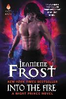 Cover-Bild zu Into the Fire (eBook) von Frost, Jeaniene