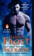 Cover-Bild zu Once Burned (eBook) von Frost, Jeaniene